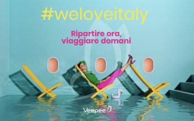 WeLoveItaly – Proposta VentePrivee Viaggi