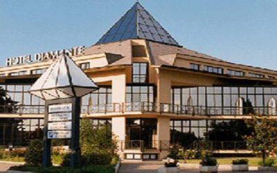 L'Hotel Diamante di Magenta ospiterà gratis medici e infermieri dell'ospedale